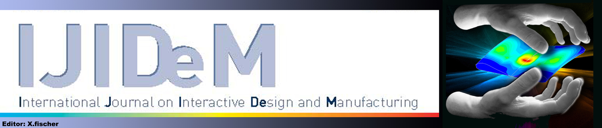international-journal-on-interactive-design-and-manufacturing